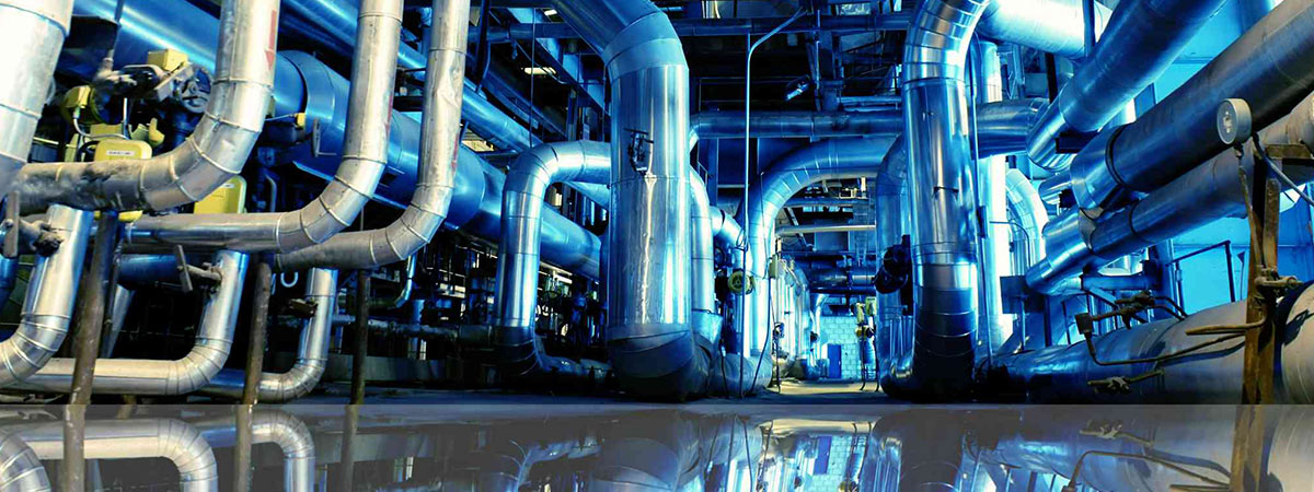 Pump systems for industries
