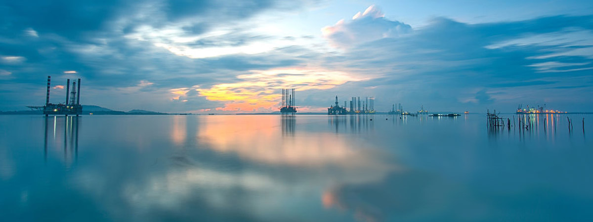 Pumping systems for oil gas industry