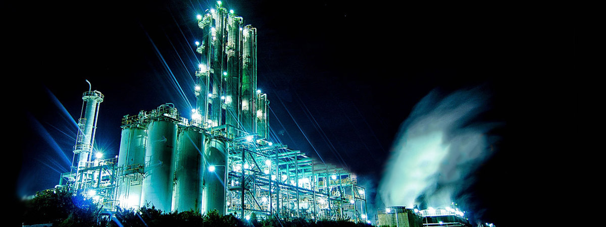 Pumps for chemical petrochemical refining industries