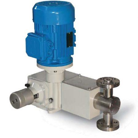 Metering Pump Met1 Sabi Pompe