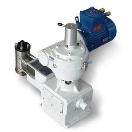 Metering Pump Met2 Sabi Pompe