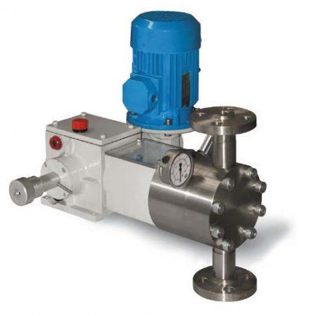 Metering Pump SPR Sabi Pompe