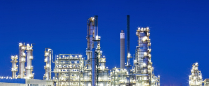 Chemical petrochemical refining industries